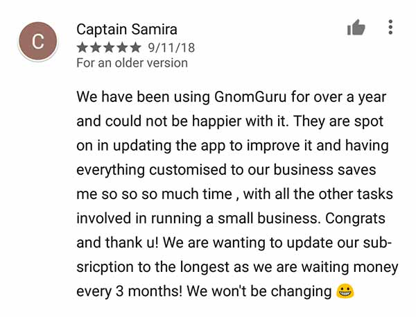 Review_1_customer_management_online_booking_GnomGuru